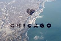 chi city / by Emily Johnson