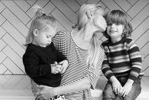 Celebrating Motherhood: The Grace Tales x Seed