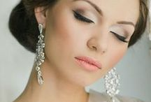 Makeup | Inspiration / www.luvbridal.com.au