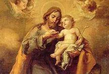 Santos e Santas