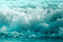 Inspiration: Water