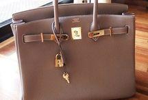 Handbags + purses