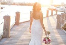 Real Brides / A beautiful collection of Real 'Luv Bridal' brides for all those romances out there.