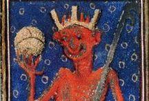 Enfer & Créatures