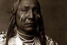 Amérindiens