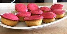 Recepten - cake & taart / #Recepten voor #cakes en #taarten, om #lekker te #bakken en #eten! #food #snack #food #snacks #cleaneating #cleanfood