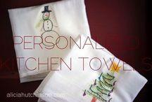 --Christmas-- / Christmas ideas and inspiration