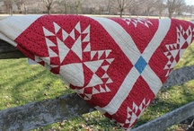 Quilts / by Andrea Stark