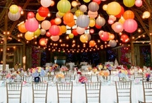 Party Ideas / by Millette StGermain Smith