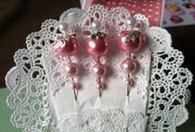 Craft - Stick Pins / by Bettyann Kaiser