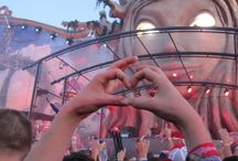 Music and festivals <3