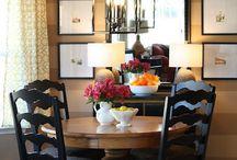 Home~DIY'S~Ideas~Etc. / by Esther Sullivan