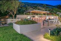 Outdoor / Diseño y decoración de jardines, terrazas, balcones y en general espacios al aire libre