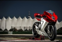 """MV Agusta F3 / After being elected the """"Most beautiful 600 in the world"""", the MV Agusta F3 675/800 is now ready to become the new reference both on the street and on the track. A Supersport that boasts an ultra-advanced chassis and vehicle dynamics control that is on par with the most advanced Superbikes thanks to the new system MVICS (Motor & Vehicle Integrated Control System). The MV Agusta F3 675/800 is a revolutionary motorcycle offering extreme emotions to the rider on the street and on the track."""