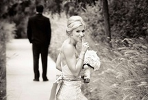 Wedding Things / by Amanda Faltinowski