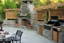 Outdoor Spaces/Landscaping
