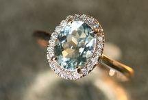Engagement Rings / Engagement rings I love.