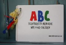 --Bible Study for Kids-- / Bible study for kids / by Investing Love blog