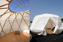 Nomadic structures