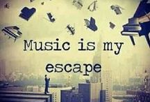 Music / Bands, musical quotes, songwriters, etc. / by Kate Hess