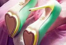 Shoe // Charlotte Olympia