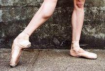 2 Ballet, Danza, Artes Escénicas  / by Danza DanceOrg