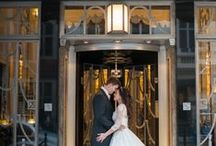 Weddings at Claridges Hotel London / A collection of images taken by Louise Adby at Claridges Hotel London.