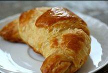 Recipes : Bread & Tortillas