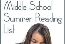 Middle School Home School / Middle School Homeschool