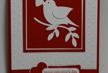 Cards to make / by Terry Davies