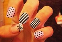 Nails, faces and more OH MY!