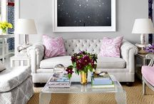 {Apartment Living} / by JLyn White