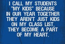 For the Classroom / by Ashlie Shellenberger