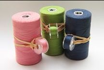 sewing stuff / by Jamie Paquin