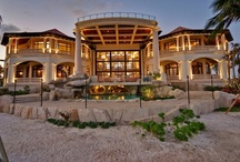 Picture Perfect Homes / by Meegan Schulte