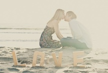 Engagement photo ideas  / by Megan Johnson