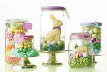 Easter / by Abigail Imburgia