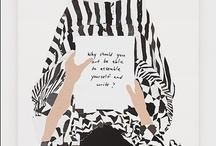 graphic love / by Anina Abola