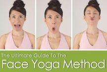 Face Yoga Books by Fumiko