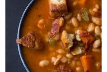 soups & one dish meals