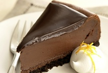 desserts / by Tammi Walton