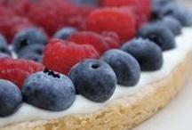 fruit recipes / by Tammi Walton