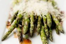 veggies / by Tammi Walton
