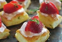 pastry / by Tammi Walton