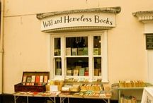 {Bookstores} / by JLyn White