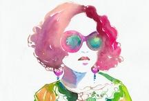 fashion whimsy / by Anina Abola
