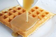 breakfast / by Tammi Walton