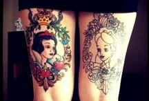 Tattoos I adore