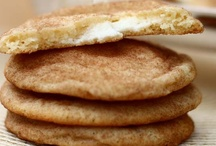 cookies / by Meera Gomer