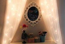 Apartment Ideas :) / by Joan Quinn